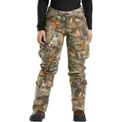 Women's Camo Hill Country 7-Pocket Twill Hunting Pants