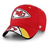 the latest 6ead0 3b58d Kansas City Chiefs Contour MVP Cap. New