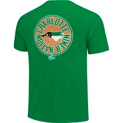 Men's University of North Carolina at Charlotte Circle Comfort Color T-shirt