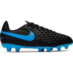 Jr. Tiempo Legend 8 Club MG Soccer Cleats