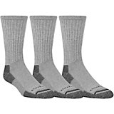 Carhartt All Season Crew Socks 3 Pack