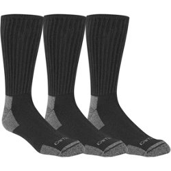 All Season Crew Socks 3 Pack