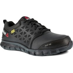Men's Sublite Cushion Athletic Oxford Work Shoes