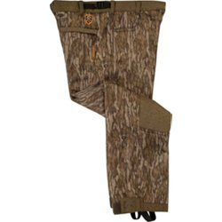 Men's Silencer Soft Shell Pants