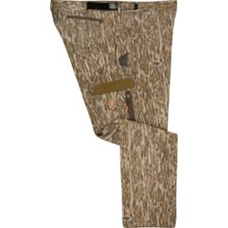 Men's Camo Tech Pants