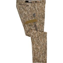 Men's Fleece Lined Camo Tech Stretch Pants