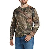 7ae1d77fb Camo Hunting Shirts & T-Shirts | Camouflage & Hunting Shirts | Academy