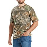 aab41bc0 Men's Hill Zone Short Sleeve T-shirt