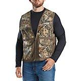 a58809d4dc7c9 Men's Piedmont Camo Game Vest