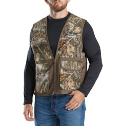Men's Piedmont Camo Game Vest