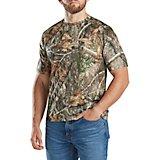 be50bc644f793 Men's Eagle Pass Mesh Short Sleeve T-shirt