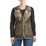 c857bc2f6ec001 Women's Piedmont Camo Game Vest