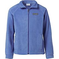 Up to 40% Off Fleece & Outerwear