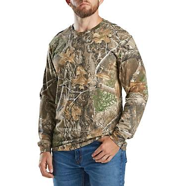 fa2a6496 Camo T-Shirts & Long Sleeve Shirts | Academy