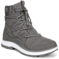 ryka Women's Brae Lace Up Booties