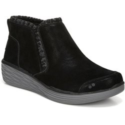 ryka Women's Namaste Ankle Booties