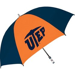 "University of Texas at El Paso 62"" Golf Umbrella"