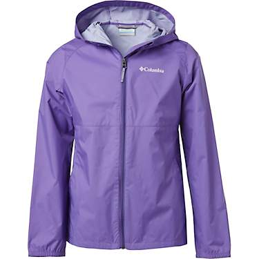 Columbia Sportswear Girls' Switchback II Rain Jacket