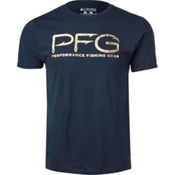 Men's PFG Shine Graphic T-shirt