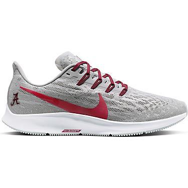 revendeur 05944 e5127 Nike Men's University of Alabama Air Zoom Pegasus 36 Running Shoes