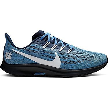 quality design d7d94 98b8b Nike Men's University of North Carolina Air Zoom Pegasus 36 Running Shoes