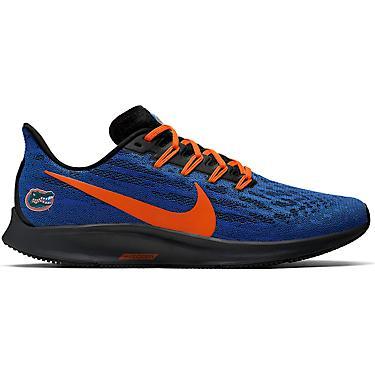timeless design f438d 6eb54 Nike Men's University of Florida Air Zoom Pegasus 36 Running Shoes