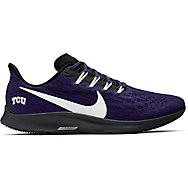 TCU Horned Frogs Shoes