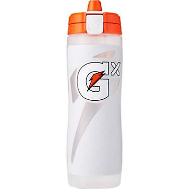 Gatorade 30oz Gx Squeeze Bottle