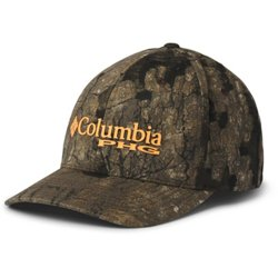 Men's PHG Camo Ball Cap