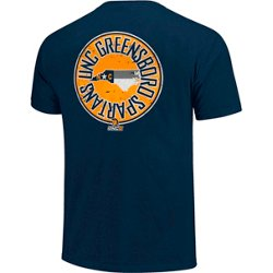 Men's University of North Carolina at Greensboro Circle Comfort T-shirt