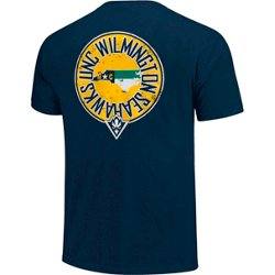 Men's University of North Carolina at Wilmington Circle Comfort T-shirt
