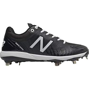 New Balance Men's 4040v5 Metal Baseball Cleats