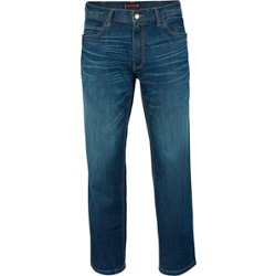FR Stretch Denim Work Jeans