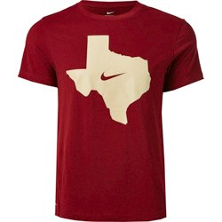 Men's Dri-FIT Texas Swoosh T-shirt