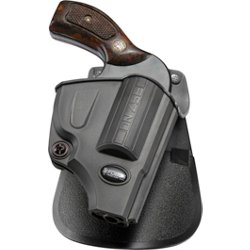 Evolution Paddle Holster for J Frame Revolvers