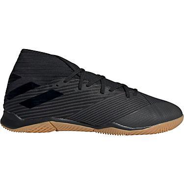 revendeur a8535 d8a02 adidas Men's Nemeziz 19.3 Indoor Soccer Shoes