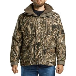 Men's Pintail Waterfowl Insulated Jacket