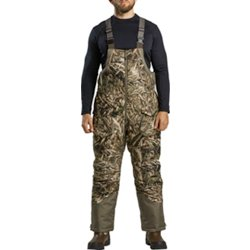 Men's Pintail Waterfowl Insulated Hunting Bib