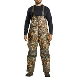 Men's Ozark Insulated Bib