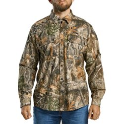 Men's Hill Country Long Sleeve Shirt