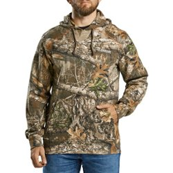 Men's Hart Creek CVC Fleece Hoodie