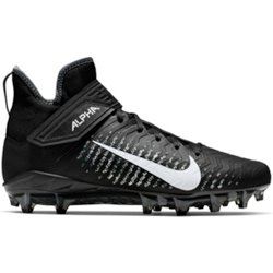 Men's Alpha Menace Pro 2 Mid Football Cleats