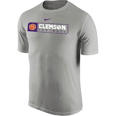 Nike Men S Clemson University Football Legend T Shirt