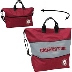 University of Alabama Cross Expand Tote