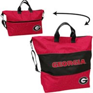 Logo University of Georgia Cross Expand Tote
