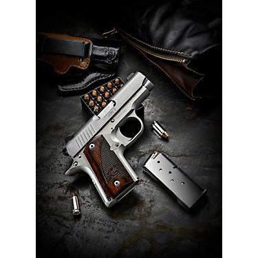 Kimber Micro 9 Stainless 9mm Pistol