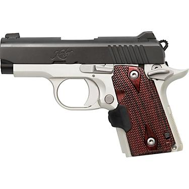 Kimber Micro 9 Crimson Carry 9mm Pistol