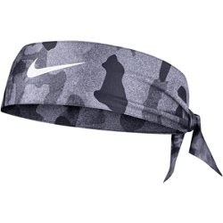 Women's Dri-FIT Camo Printed Head Tie