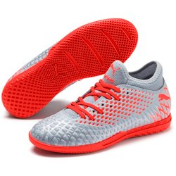 Boys' FUTURE 4.4 IT JR Soccer Shoes