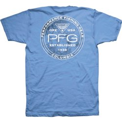 Men's PFG Gwyn Graphic T-shirt